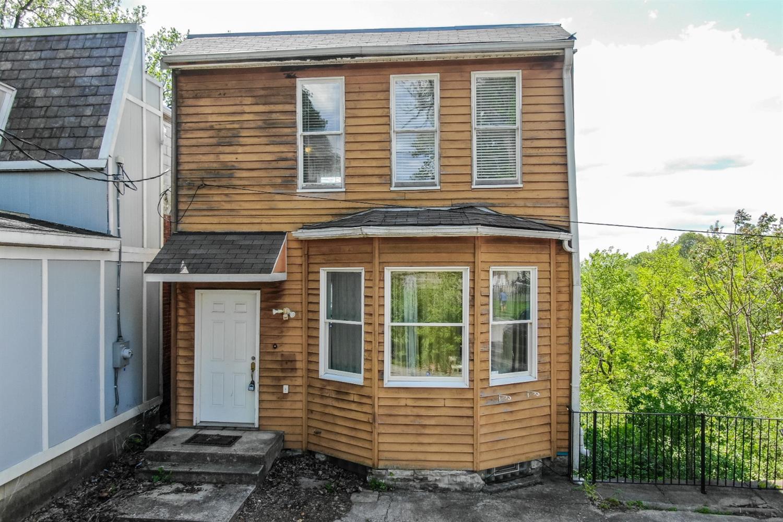 Property for sale at 1905 Auburn Avenue, Cincinnati,  Ohio 45219