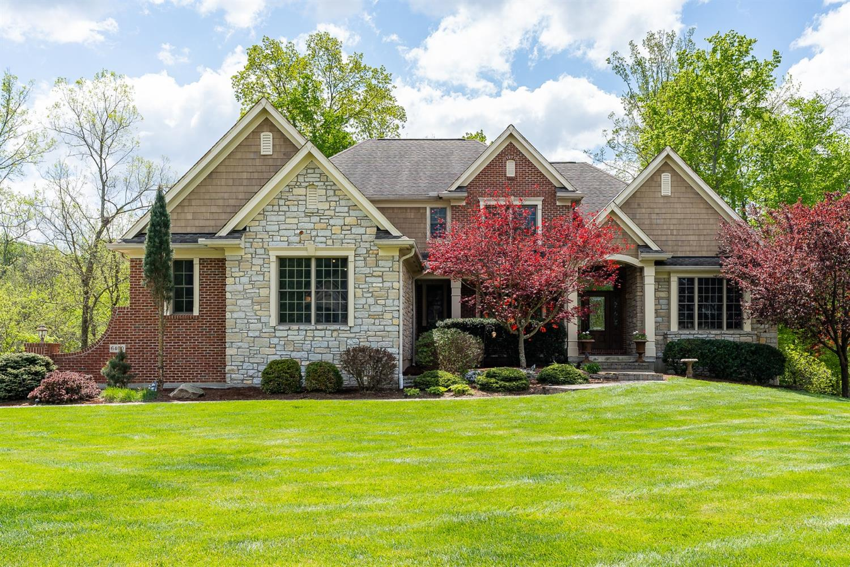 Property for sale at 6400 Birch Creek Drive, Miami Twp,  Ohio 45140