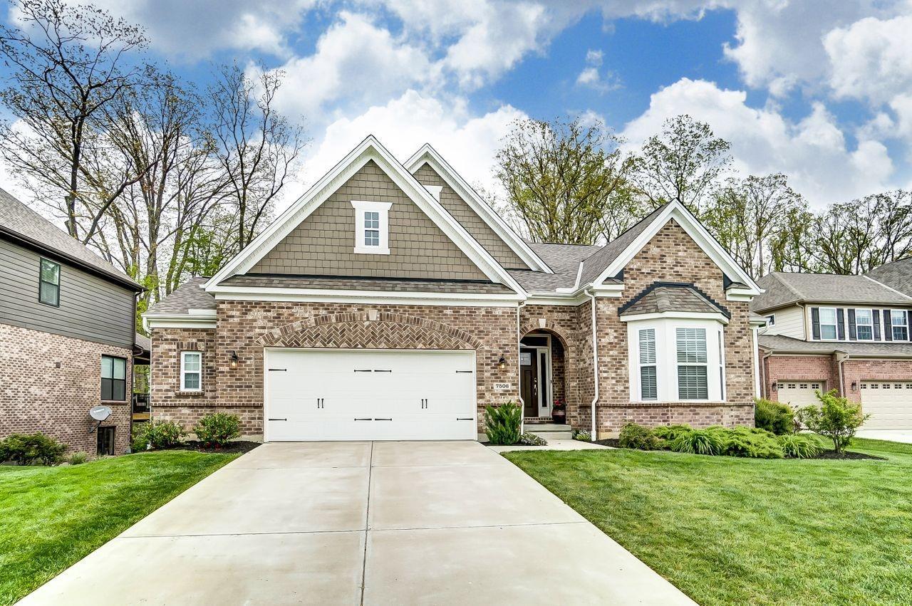 Property for sale at 7506 Marsh Creek Lane, Hamilton Twp,  Ohio 45039