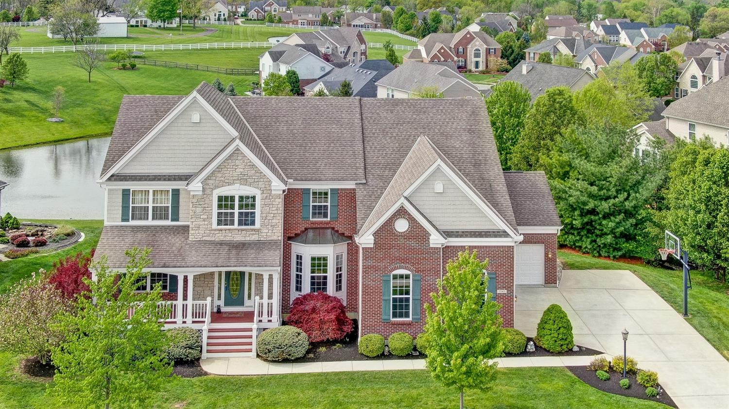 Property for sale at 7347 Susan Springs Drive, West Chester,  Ohio 45069