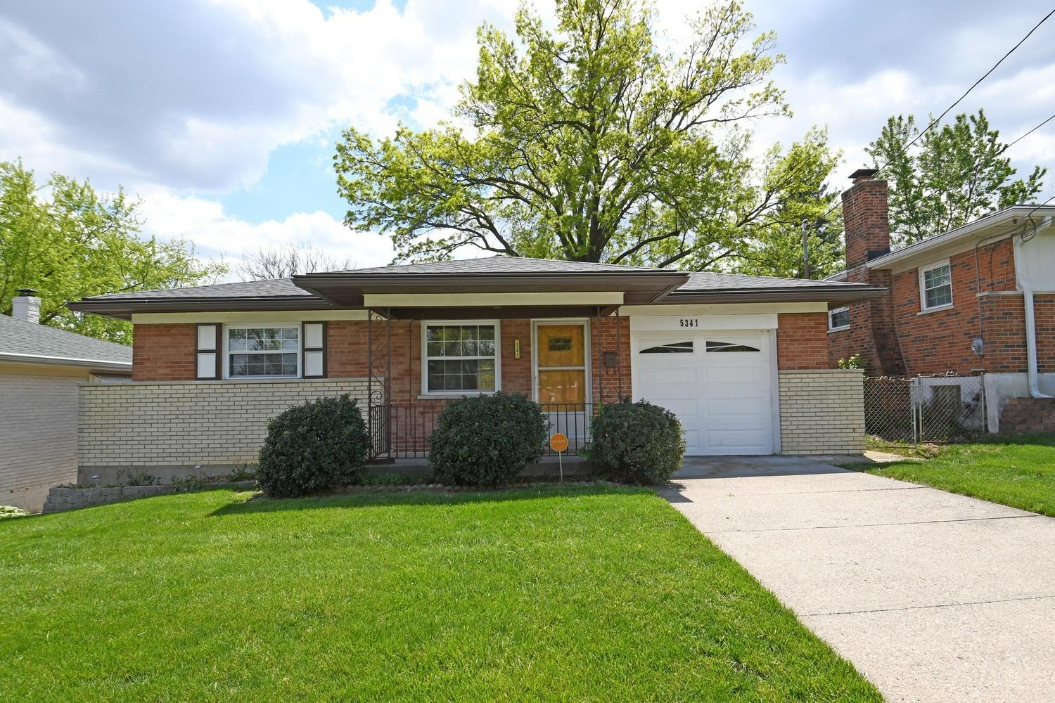 Property for sale at 5341 Carefree Court, Delhi Twp,  Ohio 45238