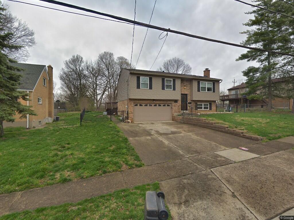 Property for sale at 5310 Alvera Drive, Delhi Twp,  Ohio 45238
