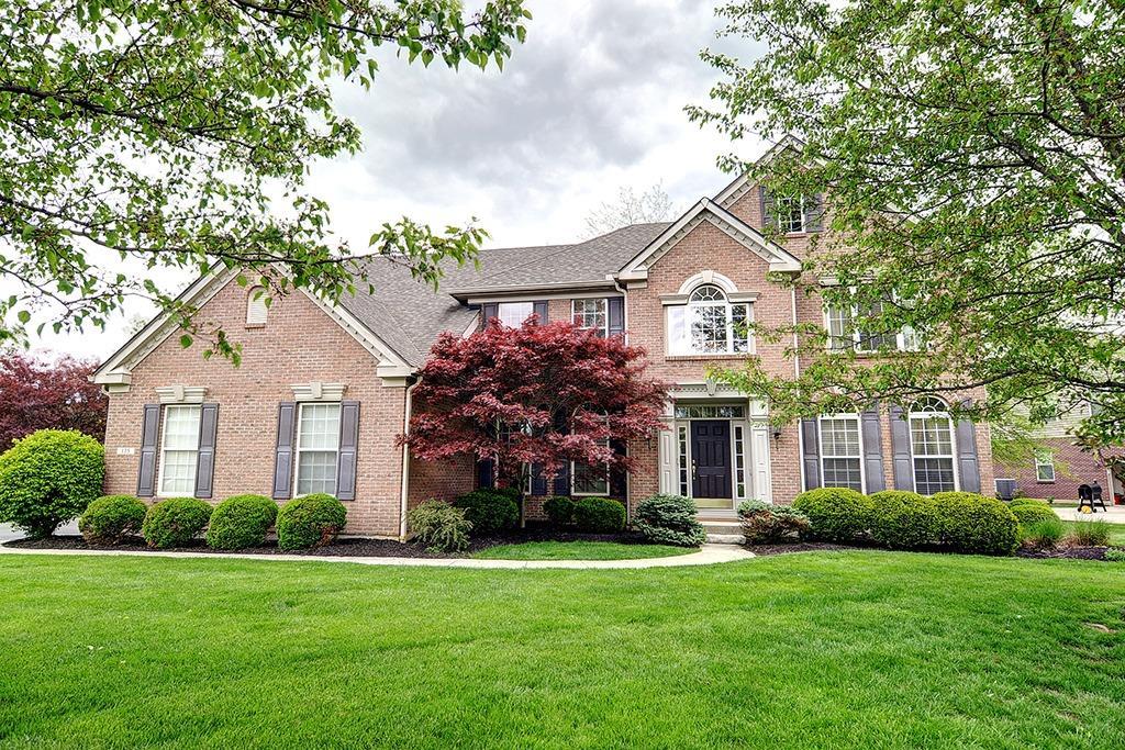 Property for sale at 135 Shady Lane, Lebanon,  Ohio 45036