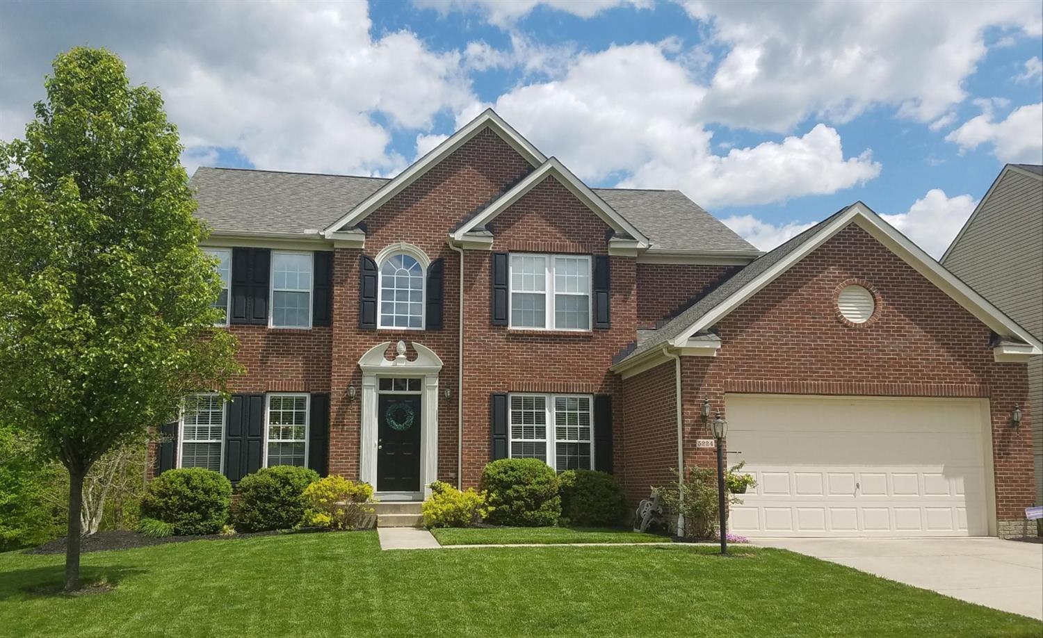 Property for sale at 5224 Terrace Trace Court, Union Twp,  Ohio 45150