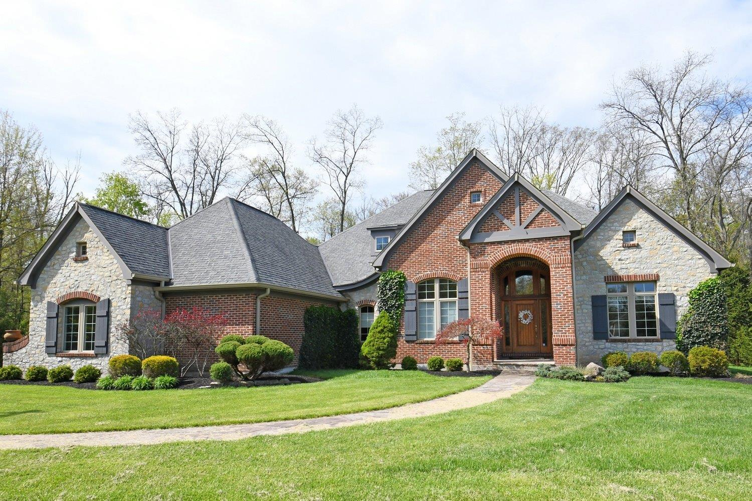 Property for sale at 9671 Timberline Court, Hamilton Twp,  Ohio 45140