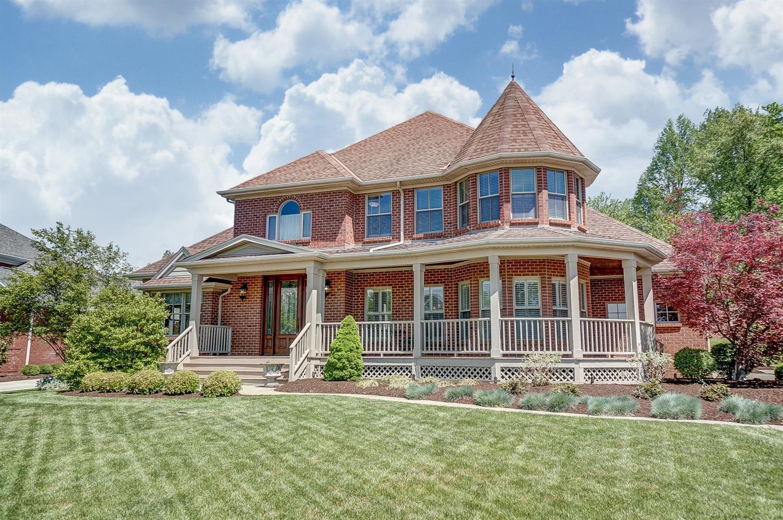 Property for sale at 6294 Swanbrook Lane, Delhi Twp,  Ohio 45233