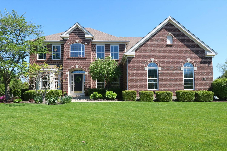 Property for sale at 5454 Richmond Park Drive, Mason,  Ohio 45040