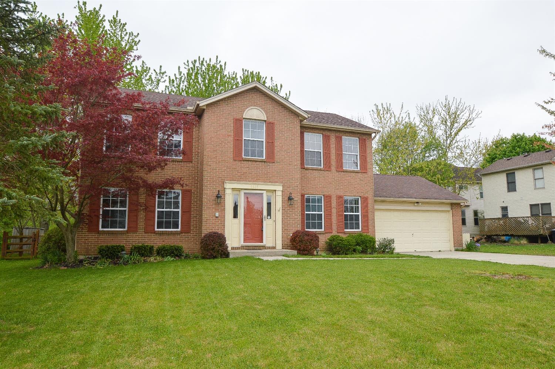 Property for sale at 5537 Aspen Drive, Mason,  Ohio 45040