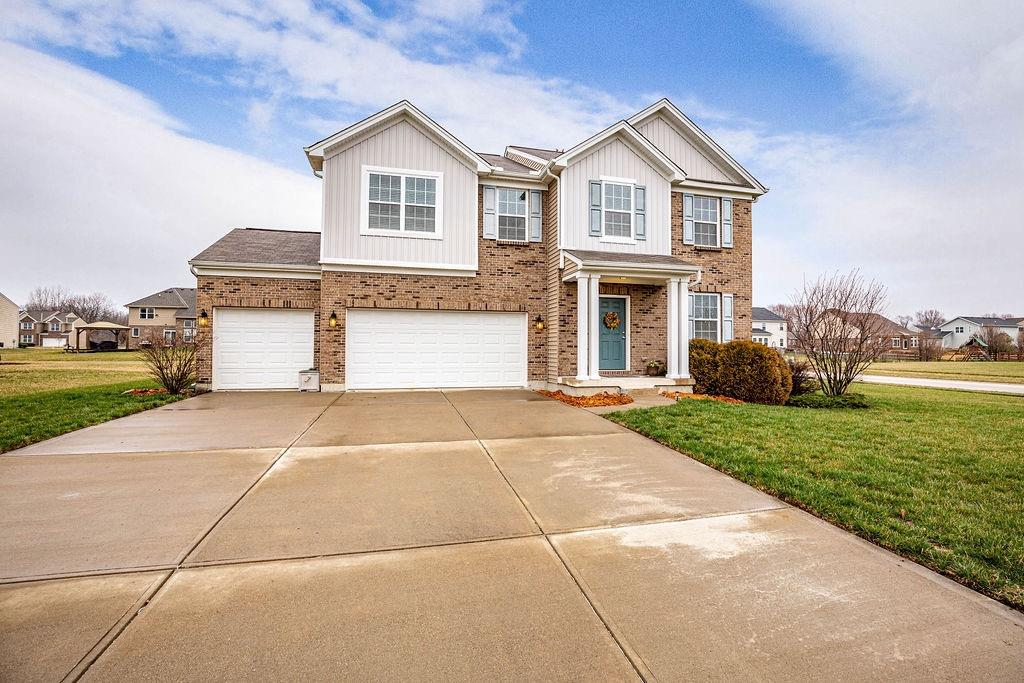 Property for sale at 6082 Royal Garden Court, Liberty Twp,  Ohio 45044