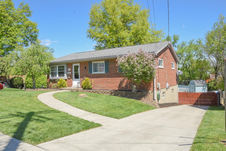 Property for sale at 5188 Orangelawn Drive, Delhi Twp,  Ohio 45238