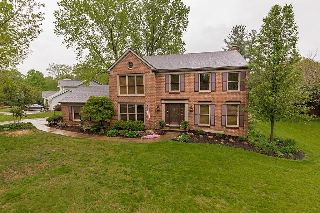 4829 Summerside Road, Union Twp, OH 45244