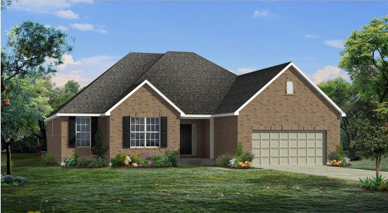 Property for sale at 4325 Watoga Drive, Liberty Twp,  Ohio 45011