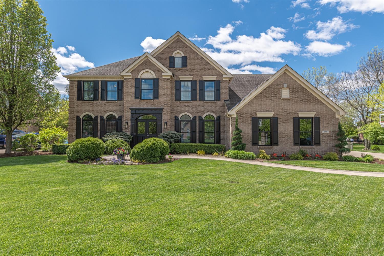 Property for sale at 155 Thomas Drive, Springboro,  Ohio 45066