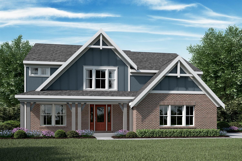 Property for sale at 7052 Daybreak Drive, Colerain Twp,  Ohio 45247