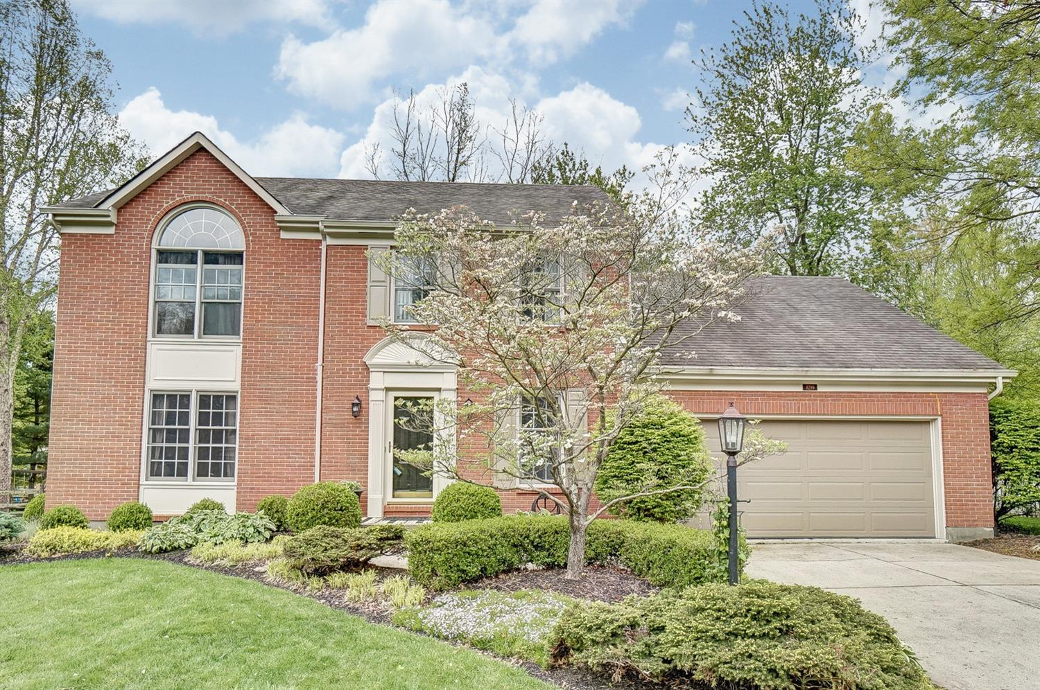 Property for sale at 8299 Glenhaven Court, West Chester,  Ohio 45241