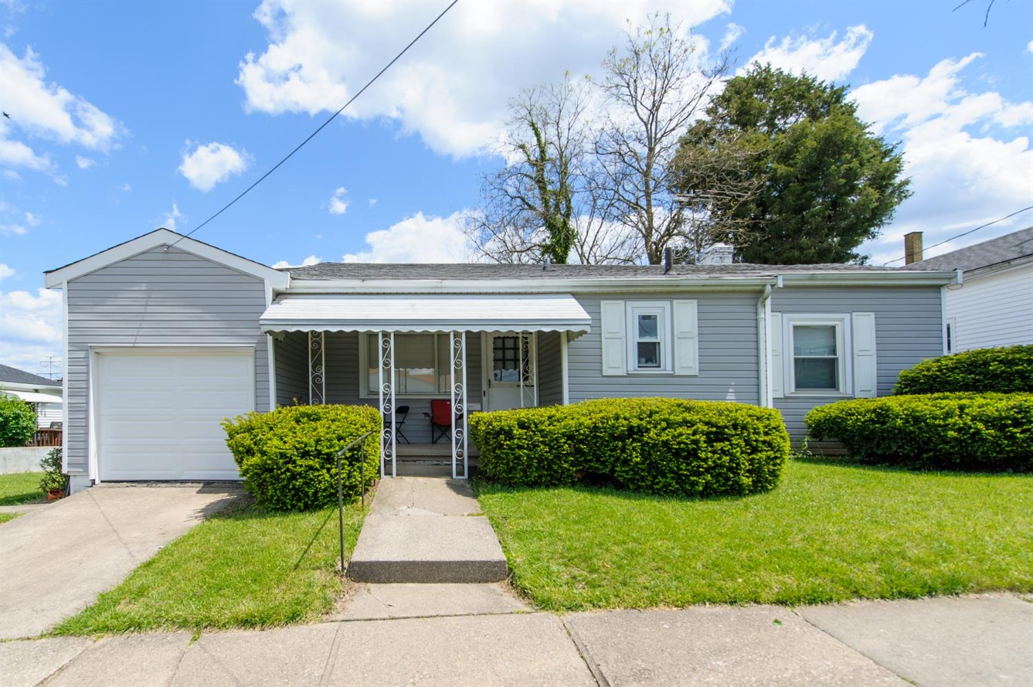 Property for sale at 5604 Fenwick Avenue, Norwood,  Ohio 45212
