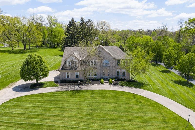 Property for sale at 2501 Apple Ridge Lane, Amberley,  Ohio 45236