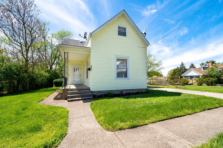Property for sale at 7813 Elizabeth Street, Mt Healthy,  Ohio 45231