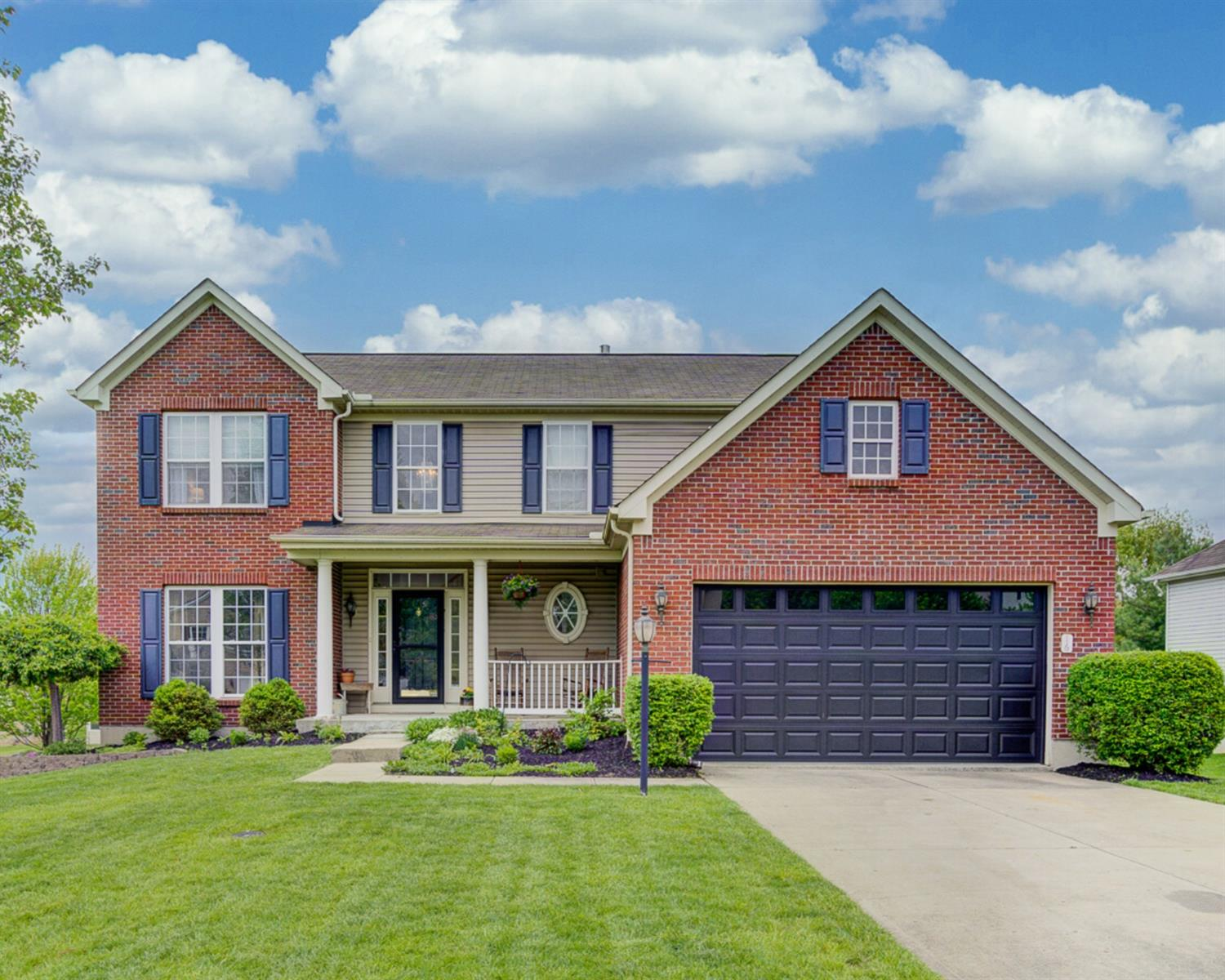 Property for sale at 16 Ridge Wood Drive, Monroe,  Ohio 45050