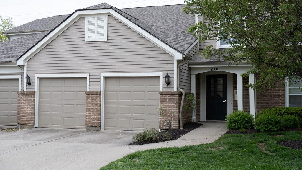 Property for sale at 5611 Baywatch Way Unit: 301, Deerfield Twp.,  Ohio 45040