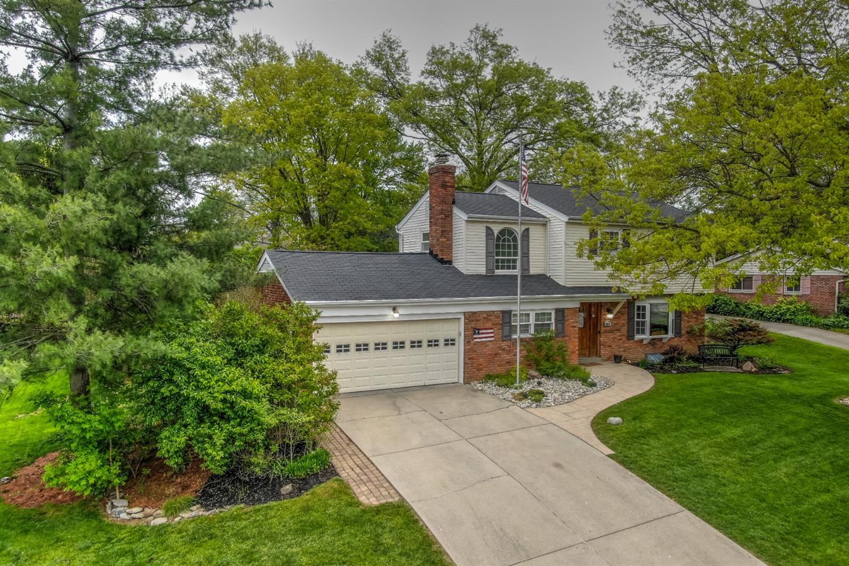Property for sale at 977 Ligorio Avenue, Springfield Twp.,  Ohio 45218