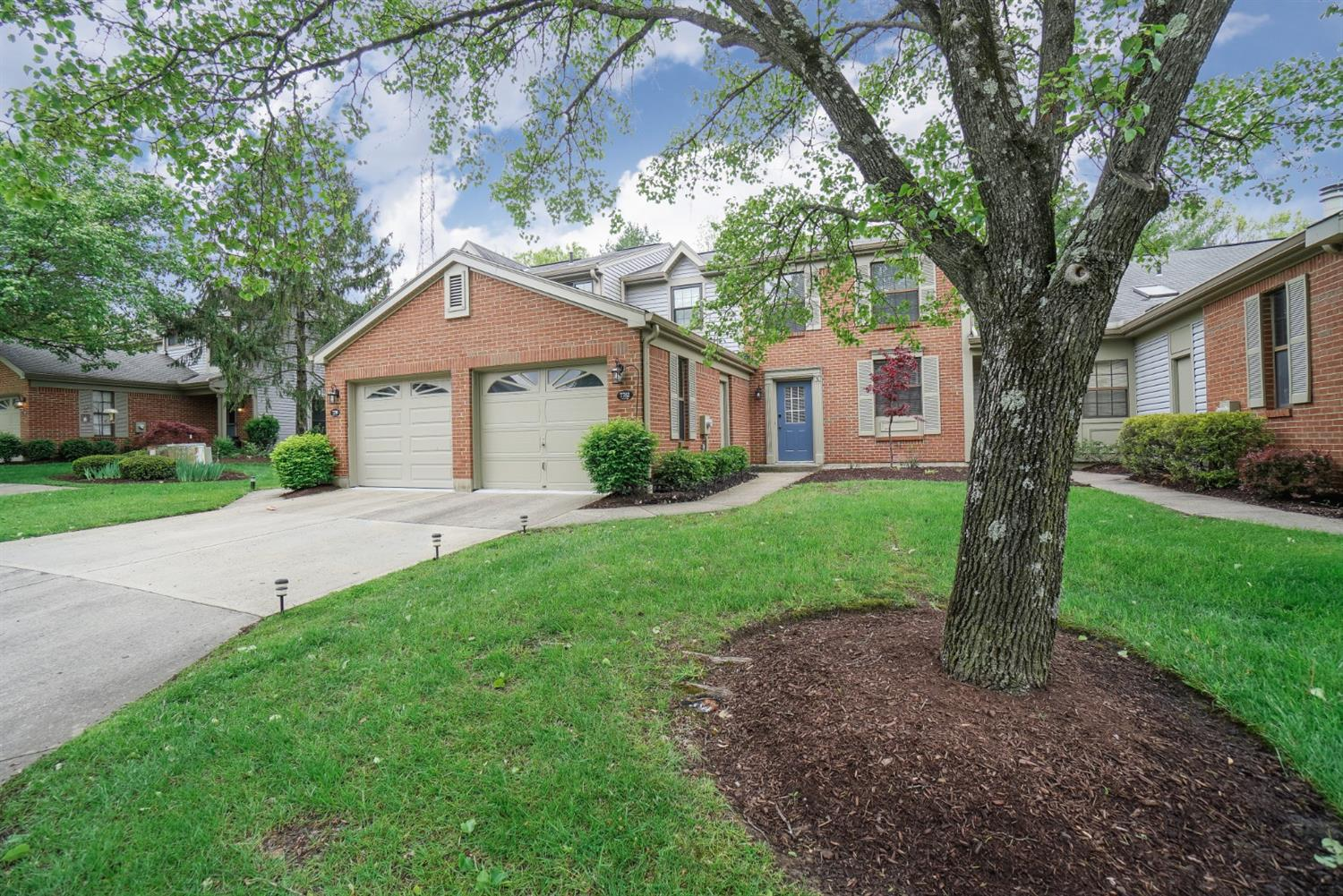 Property for sale at 7782 Hackney Circle, Deerfield Twp.,  Ohio 45039