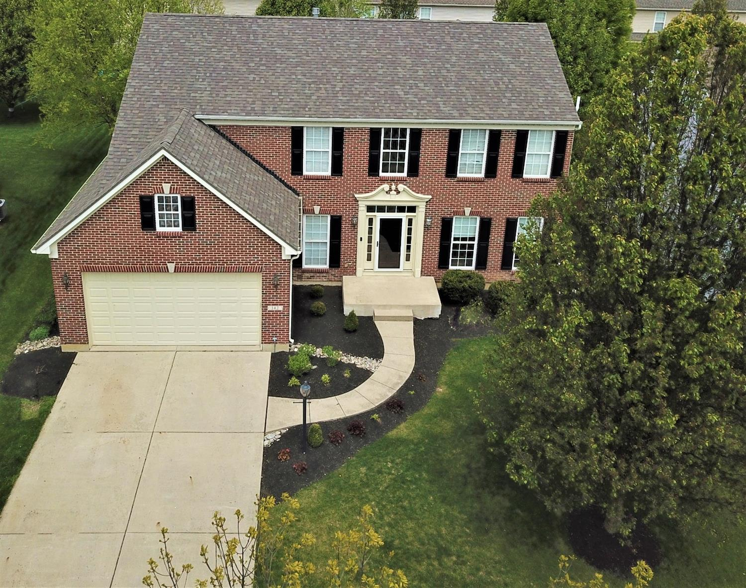 Property for sale at 142 Fieldstone Way, Lebanon,  Ohio 45036