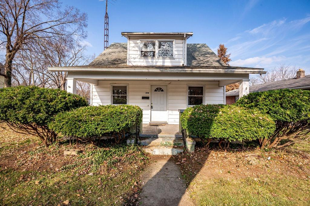 Property for sale at 316 W Withrow Street, Oxford,  Ohio 45056
