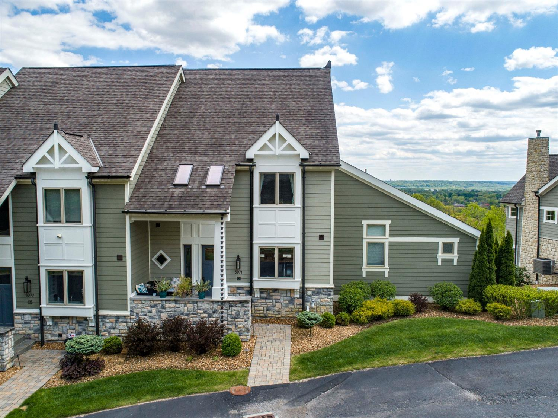 Property for sale at 5971 Woodland Lane, Columbia Twp,  Ohio 45227