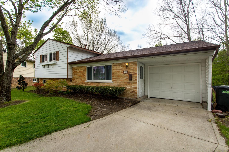 Property for sale at 9856 Shellbark Lane, Springfield Twp.,  Ohio 45231