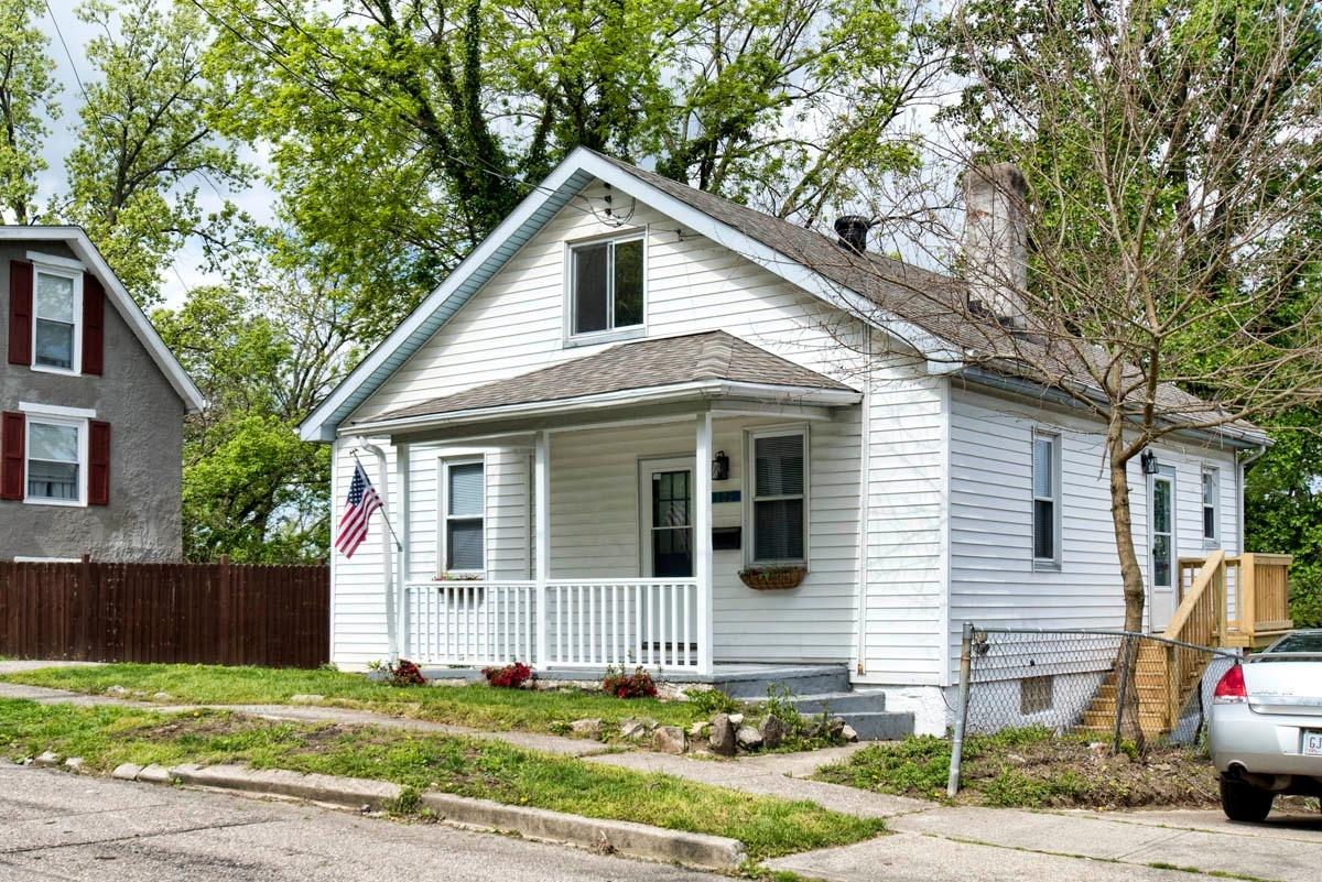 Property for sale at 805 Fourth Street, Reading,  Ohio 45215
