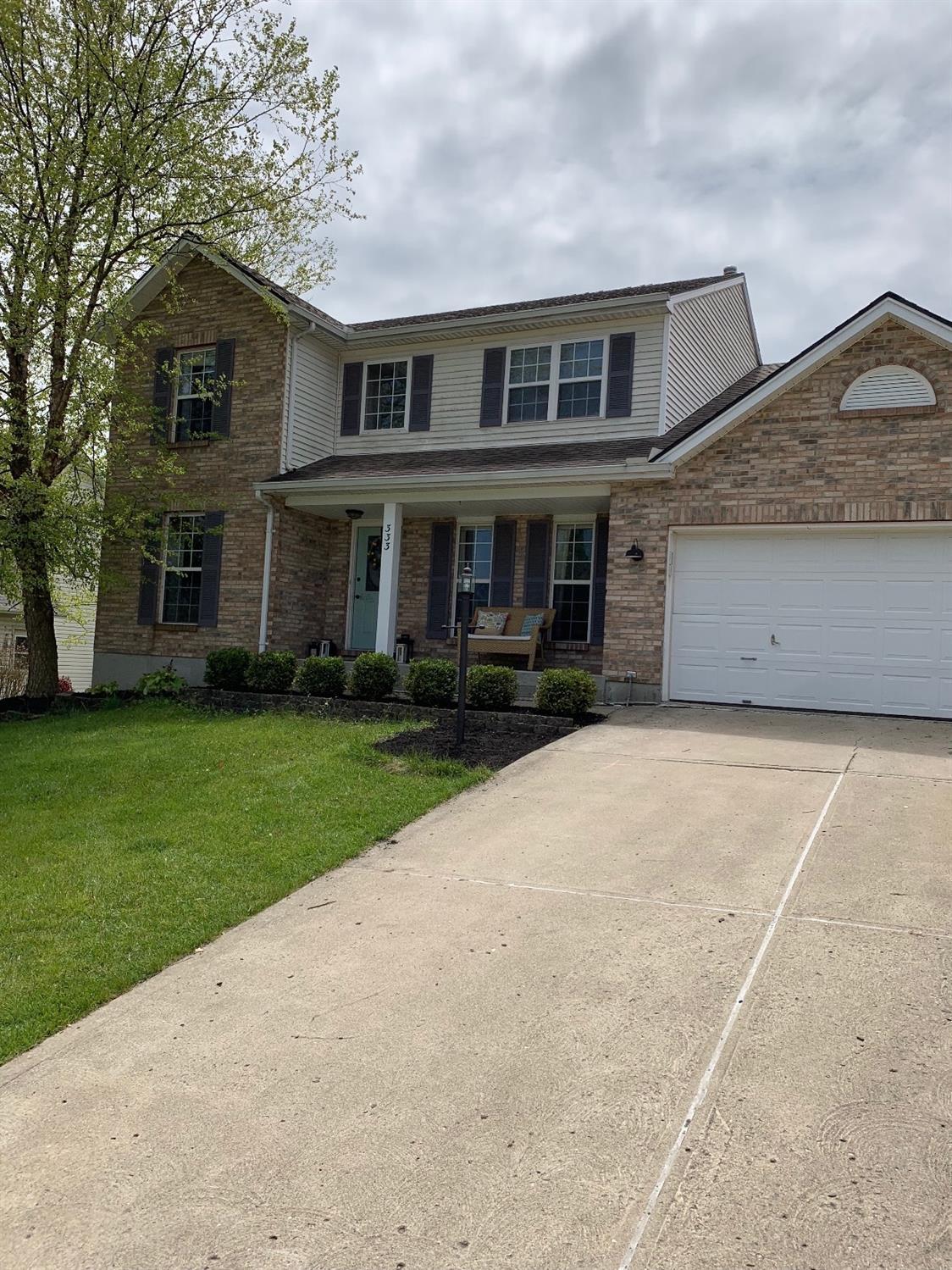 Property for sale at 333 Saratoga Court, Lebanon,  Ohio 45036