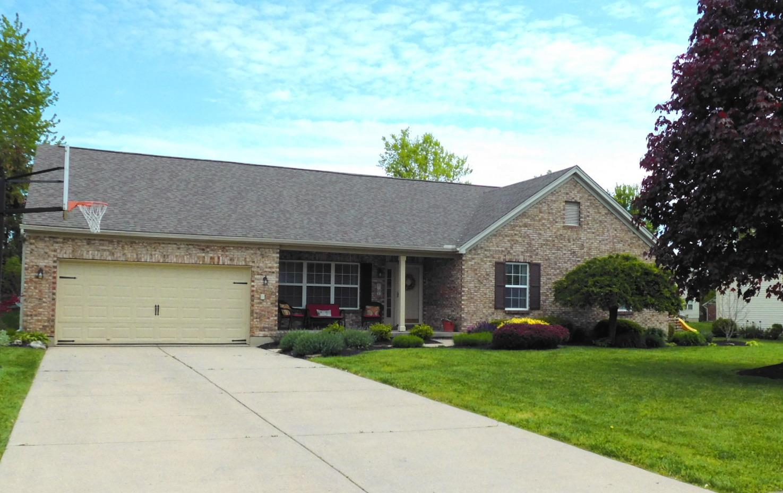 Property for sale at 4641 Angeline Lane, Mason,  Ohio 45040