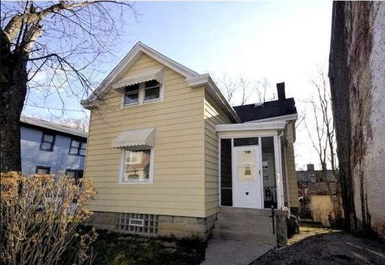 Property for sale at 2604 Hackberry Street, Cincinnati,  Ohio 45206
