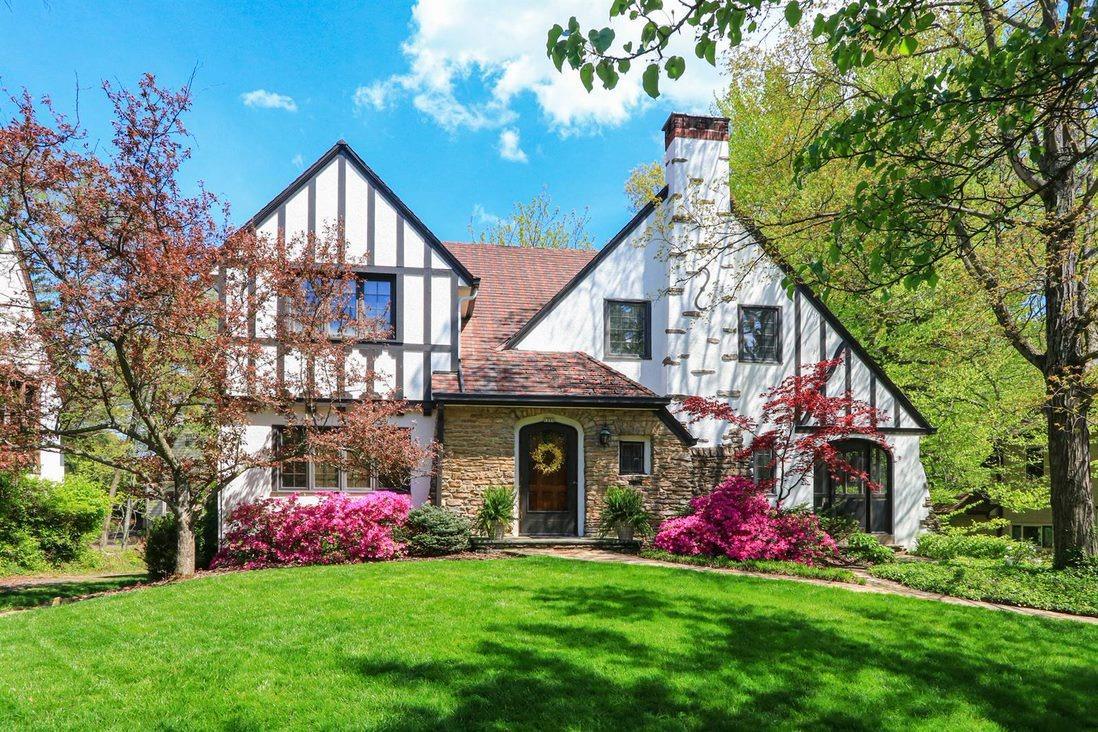 Property for sale at 1330 Park Ridge Place, Cincinnati,  Ohio 45208