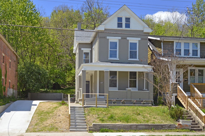Property for sale at 4267 Virginia Avenue, Cincinnati,  Ohio 45223
