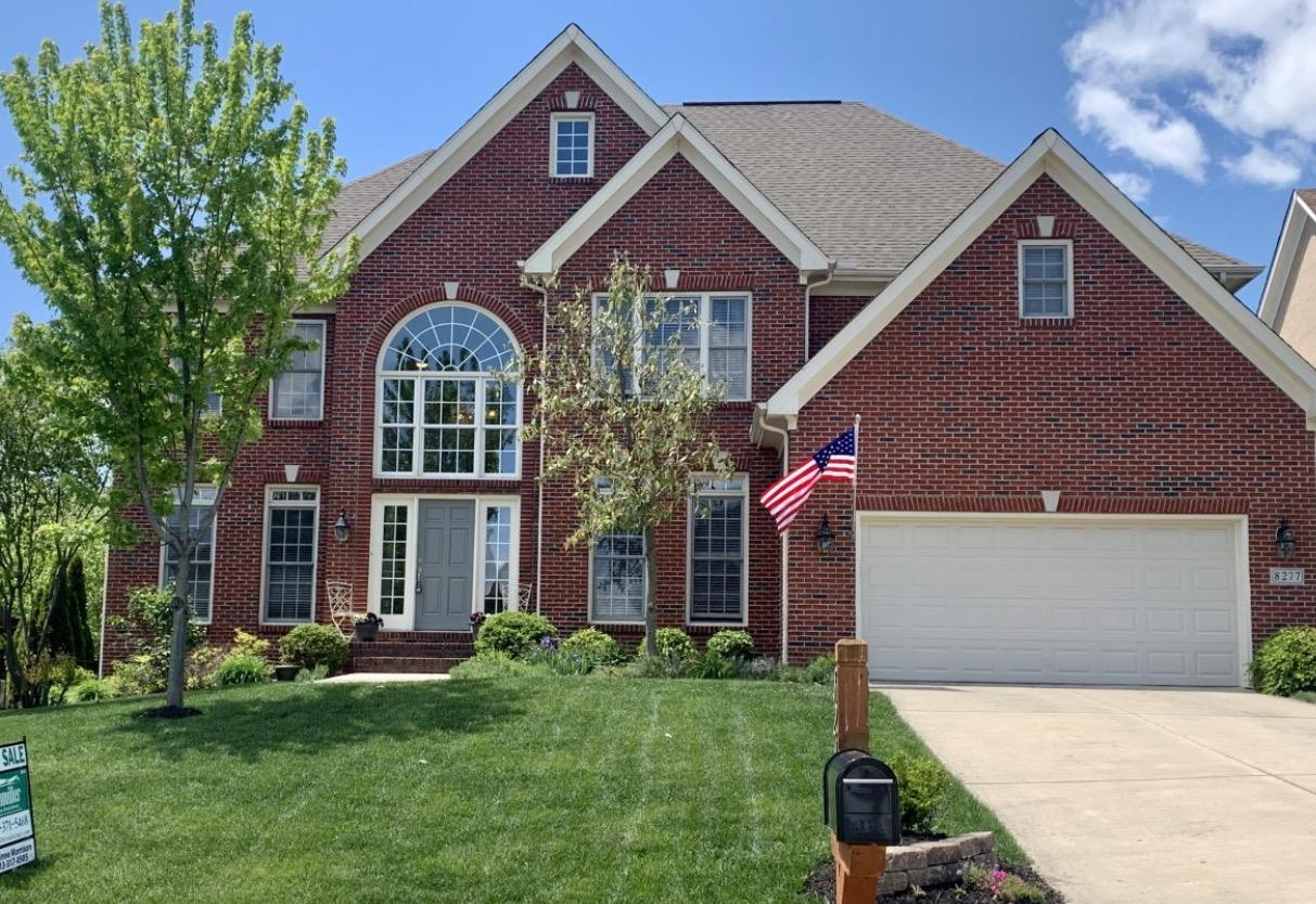 Property for sale at 8277 Cherrydale Court, Deerfield Twp.,  Ohio 45040