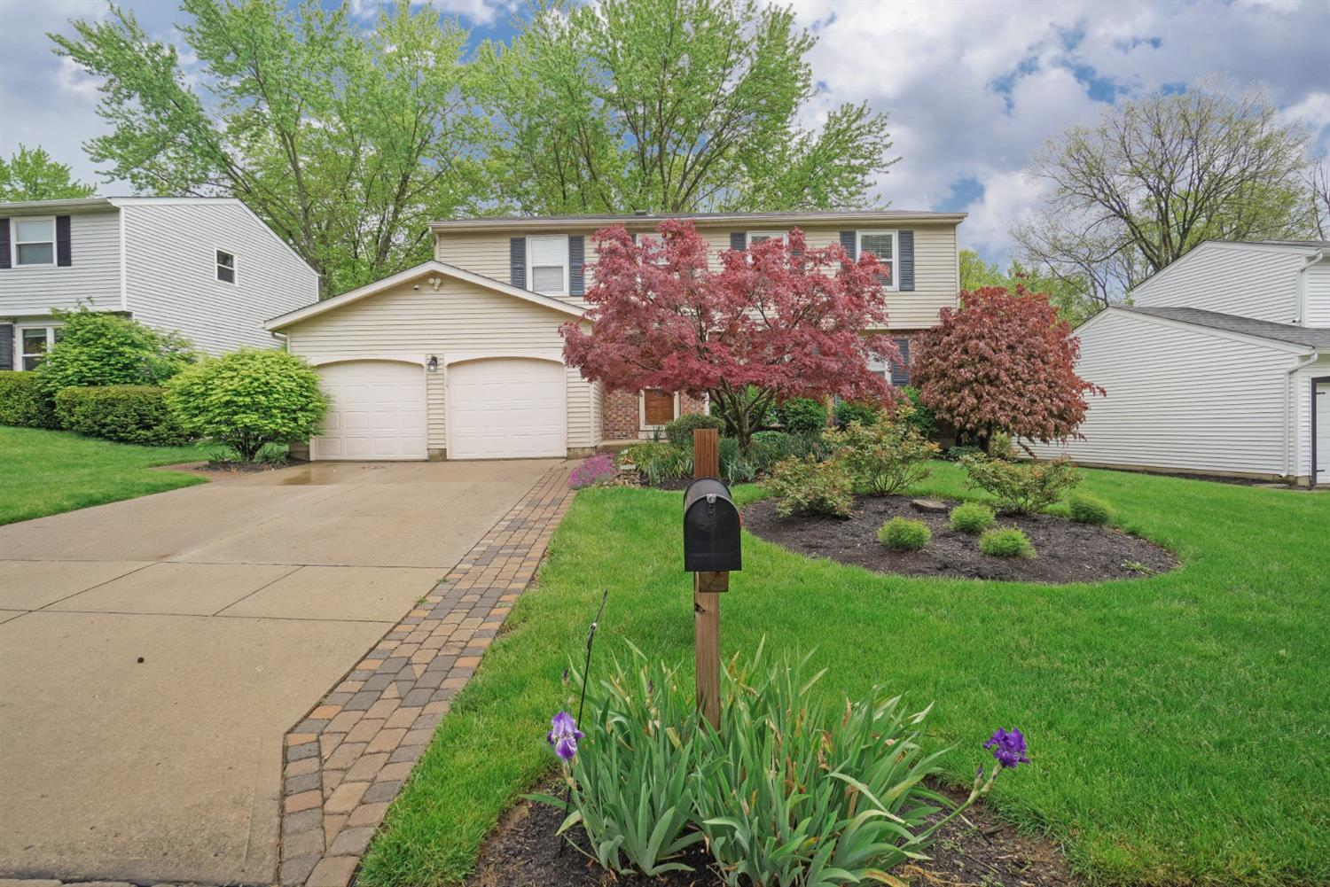 Property for sale at 8866 Penfield Way, Deerfield Twp.,  Ohio 45039