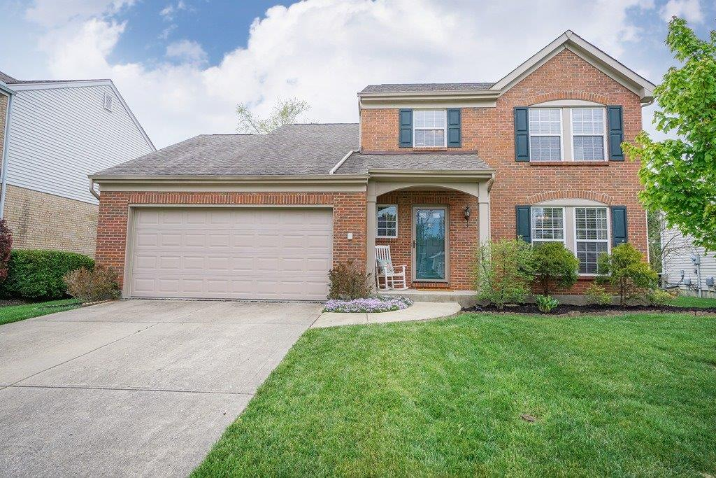 Photo of 5331 Concord Crossing Drive, Mason, OH 45040