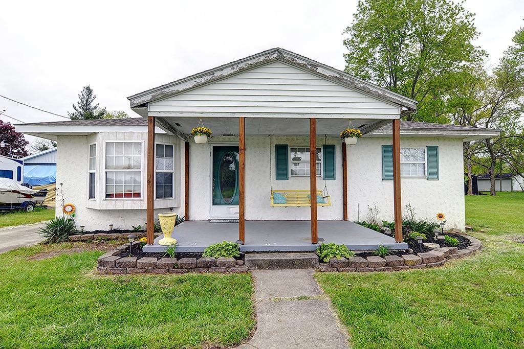10036 Eby Road, Germantown, OH 45327