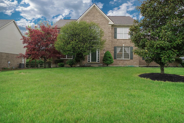 Property for sale at 5171 Farmridge Way, Mason,  Ohio 45040