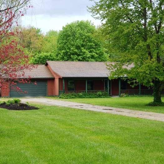 Property for sale at 3823 Bramblebush Drive, Salem Twp,  Ohio 45152