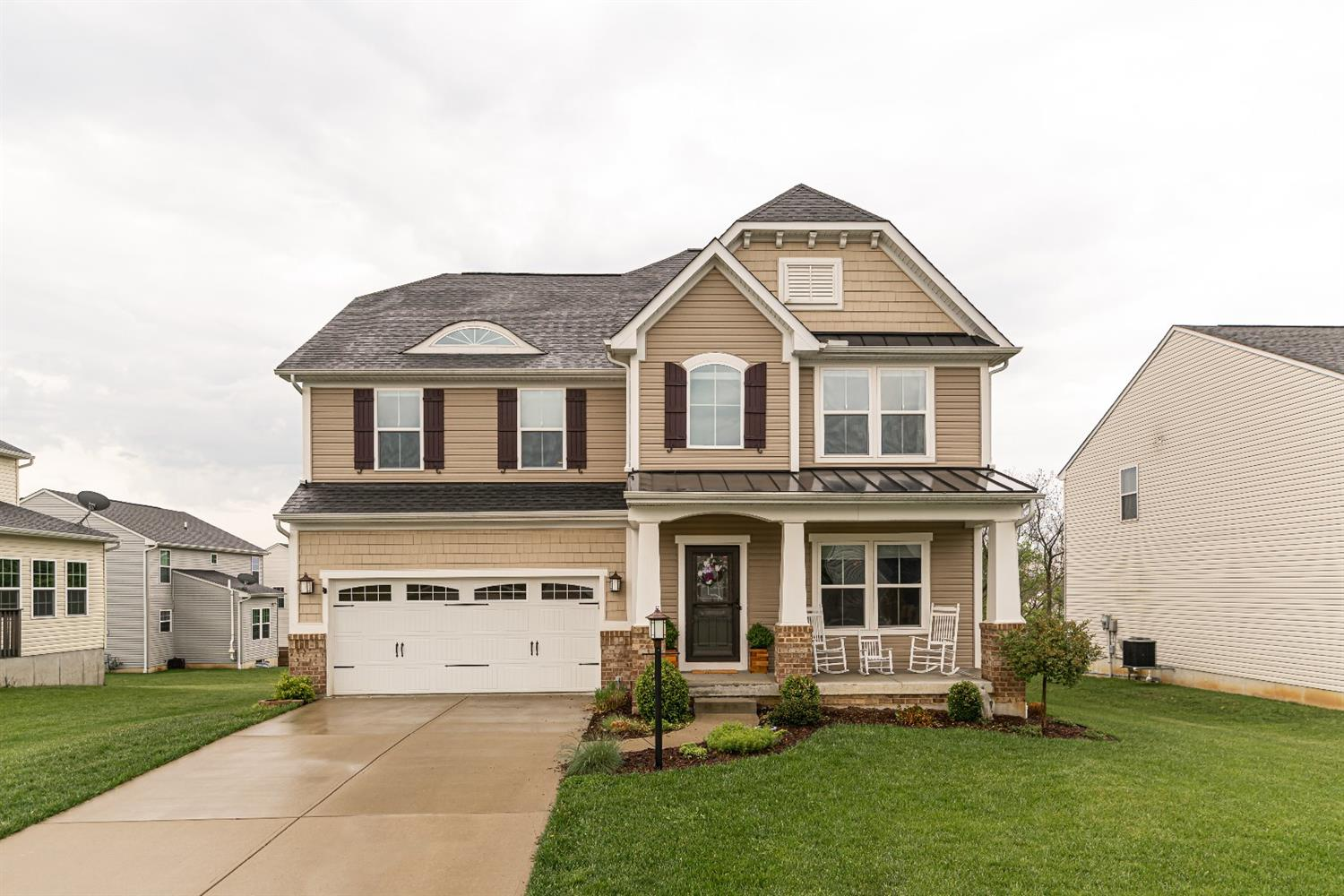Property for sale at 7949 Valley Crossing Drive, Colerain Twp,  Ohio 45247