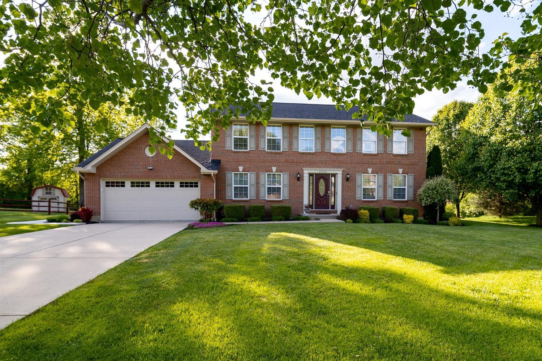 Property for sale at 3735 Maplebrooke Lane, Batavia Twp,  Ohio 45102