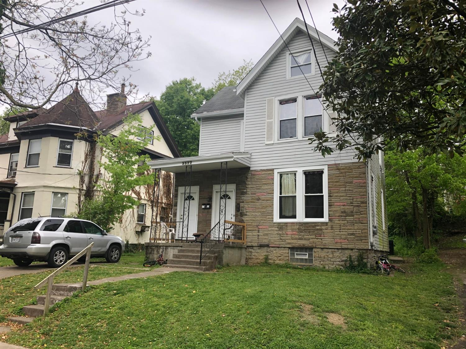 Property for sale at 3577 Wilson Avenue, Cincinnati,  Ohio 45229