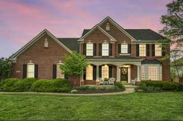 Property for sale at 5664 Richmond Park Drive, Mason,  Ohio 45040