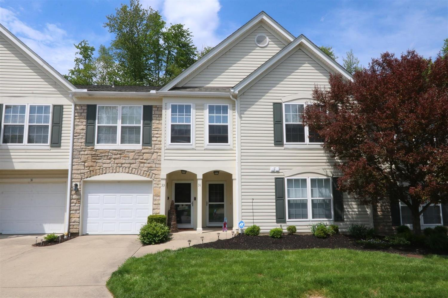 Property for sale at 31 Tall Trees Drive, Amelia,  Ohio 45102