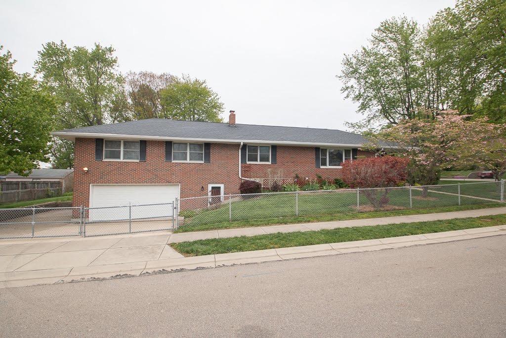 Property for sale at 310 W Park Avenue, Lebanon,  Ohio 45036