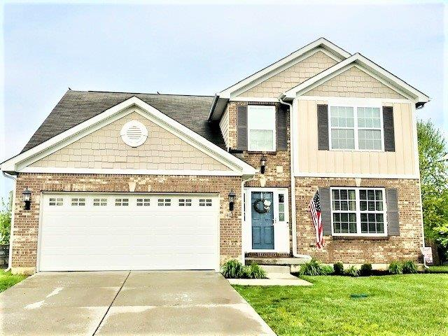 Property for sale at 4020 Blue Springs Drive, Monroe,  Ohio 45050