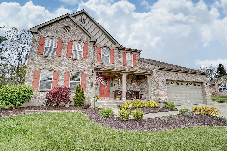 Property for sale at 12007 Huntergreen Drive, Colerain Twp,  Ohio 45251